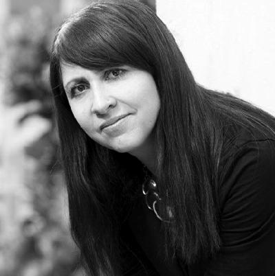 Gabriella Gómez-Mont   Advisory Board Member