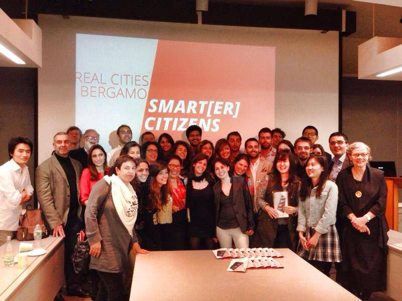 SMARTER CITIES Final Review  2014